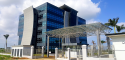 New Building at Rose-Belle for the Business Parks of Mauritius